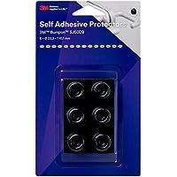 3M sj5009s BL Bumpon elástico búfer de mini Pack