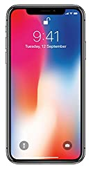 Apple iPhone X (3GB RAM, 64GB)