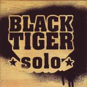 Black Tiger in concerto