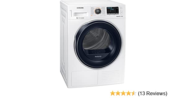 Samsung dv dv m cw eg wärmepumpentrockner a airwash