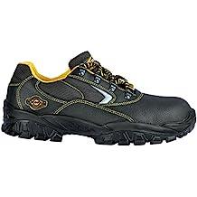 Cofra Roster Zapatos de seguridad, S3 SRC, Zapatos de seguridad de trabajo
