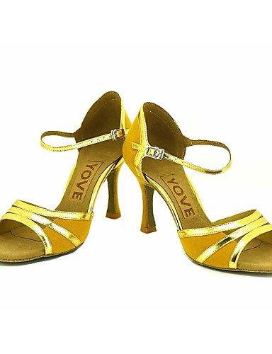 Sandales Femmes personnalisables mode moderne's Profession Chaussures de danse US10.5/EU42/UK8.5/CN43