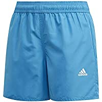 adidas Yb Bos Shorts Bañador, Unisex niños, ciasho, 152