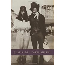 [ Just Kids ] By Smith, Patti (Author) [ Jan - 2010 ] [ Hardcover ]