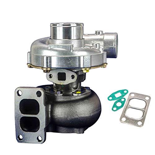 T3 / T4 T3 KKK Turbina Turbocompressore 70 cold 1.0 hot w/g esterno t3 flangia