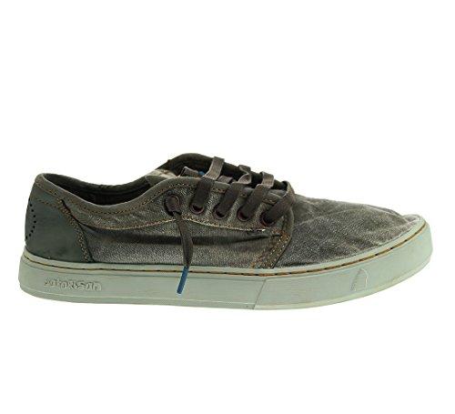 SATORISAN P16 HEISEI scarpa in tela - Verde , EUR 44