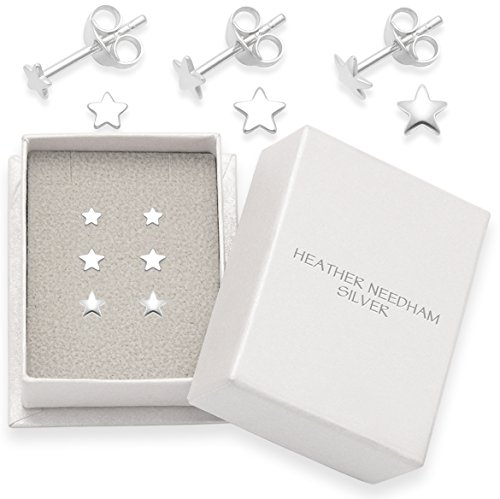 gift-boxed-sterling-silver-star-earrings-set-3-pairs-star-studs-sizes-3mm-4mm-5mm-5148set
