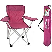 Summit Kids Camping Chair
