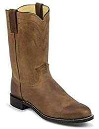 8b7b0eb9dcb7b Amazon.es  botas vaqueras justin - Incluir no disponibles  Zapatos y ...