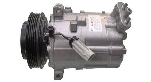 Lizarte 81.10.58.002 Compresor De Aire Acondicionado