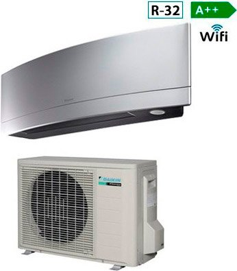 DAIKIN FTXJ50MS / RXJ50M Emura Wall-Mounted Inverter Air conditioner