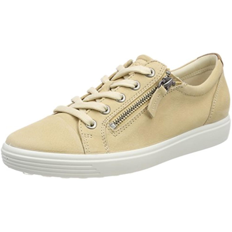 Ecco Sneakers Soft 7, Sneakers Ecco Basses Femme - B0784WZ7DM - 4c43fc