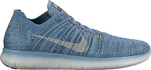 Zapatillas para correr Nike Free RN Flyknit de competición para mujer