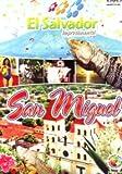 EL SALVADOR : SAN MIGUEL