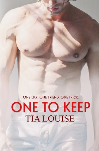 One to Keep: One to Hold, Book 2
