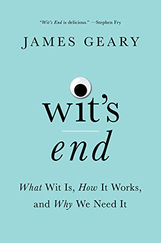 Wit`s End – What Wit Is, How It Works, and Why We Need It