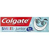 Colgate Smiles Junior 6+ Years Kids Toothpaste, 50 ml