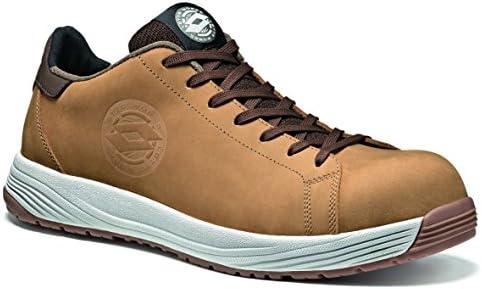 Lotto Zapatos de securidad Works Skate S3 Beige Camel