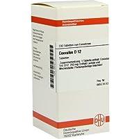 COCCULUS D12 preisvergleich bei billige-tabletten.eu