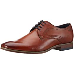 Zapatos marrones para hombre 06Hpra3RqD