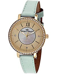 Reloj YONGER&BRESSON para Mujer DCP 049S/EZ