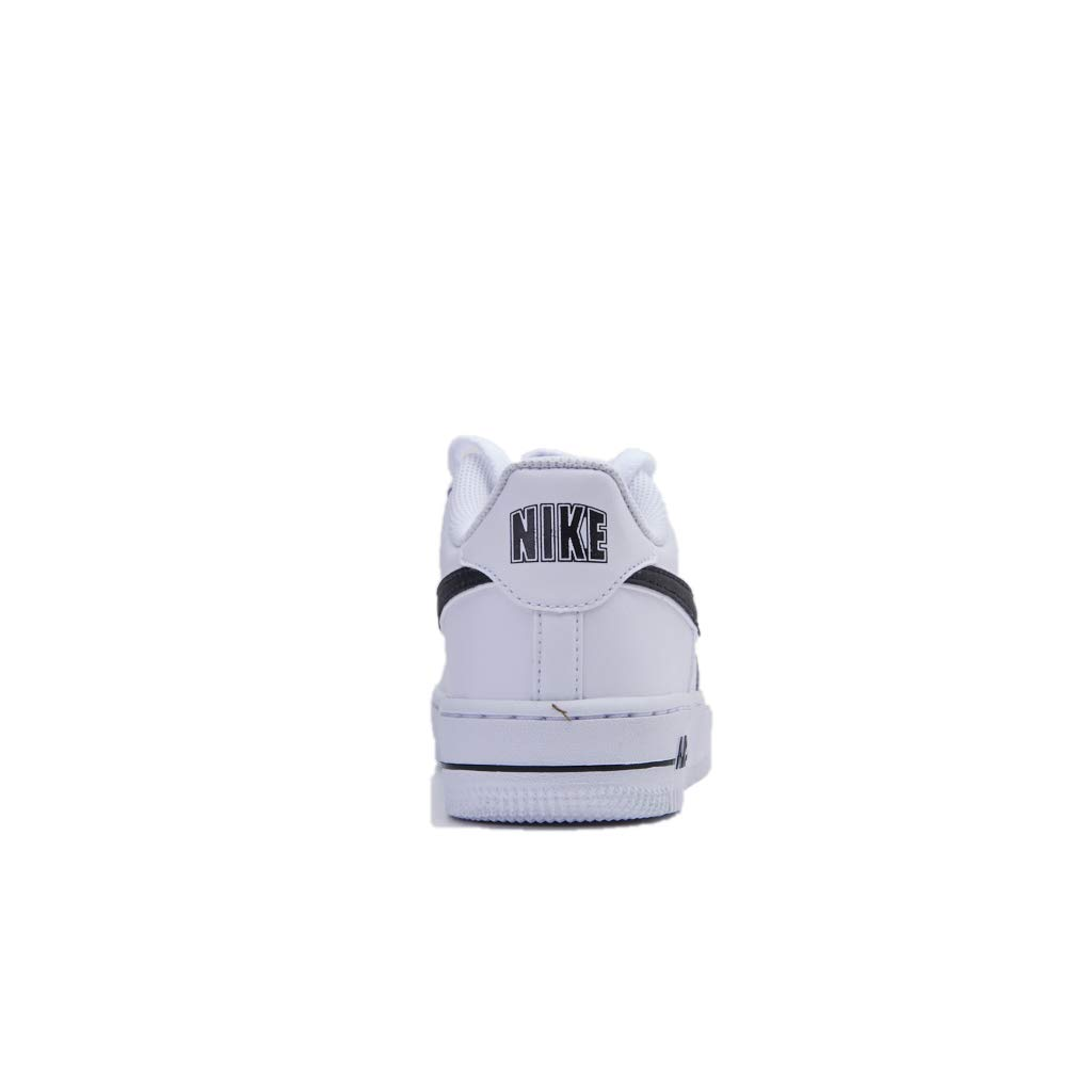 Nike Air Force 1 3 (GS), Scarpe da Basket Bambino FACESHOPPING