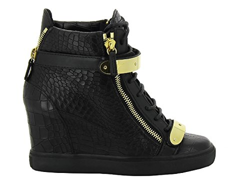 giuseppe-zanotti-design-womens-rs5003001-black-leather-ankle-boots