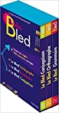 Biblio Bled (Bled Conjugaison- Bled Orthographe-Bled Grammaire)