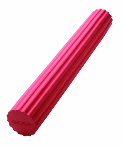 Cando Red TwistNBend – Exercise Balls & Accessories