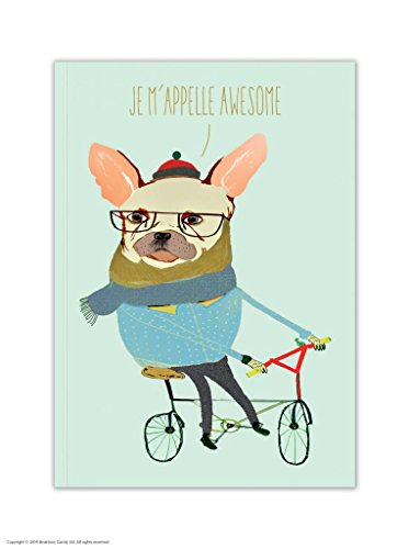 funny-humorous-je-mappelle-awesome-feint-lined-a5-notebook