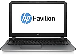 HP 15-ab220TX 15.6-inch Laptop (Core i5 5200U/8GB/1TB/Windows 10/Nvidia GeForce Graphics)