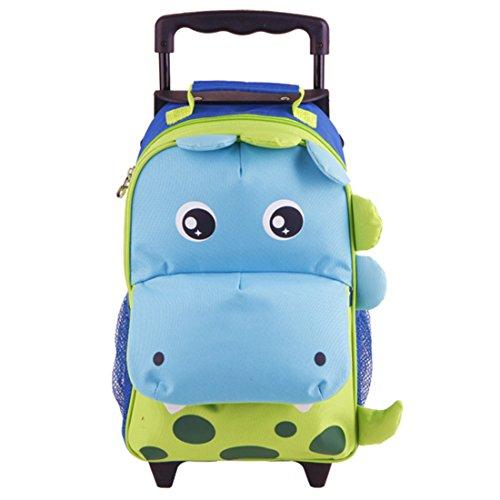 Yodo convertible Ludique 3voies pour enfant Valise ou...