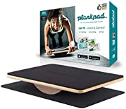 plankpad – Fitness Trainer avec Application pour iOS et Android – Balance Board innovant de « Shark Tank » TV