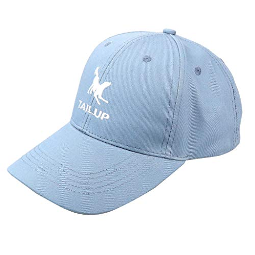 Hniunew Hut Wild Ponytail Messy Cap Athletic Department Urban Head Cap Kappe Basecap WeißEs Haustier Cartoon-Muster MüTze Visor Cap Hat Trucker Baseball Cap Performance Base Cap Unisex -