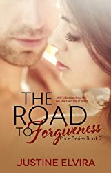 The Road To Forgiveness (Price Book 2)