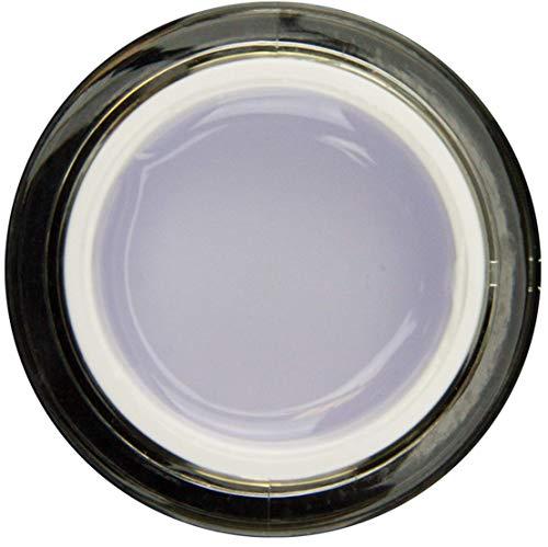 Perfect Nails Glänzend Klar Mittel Dicker UV/LED Gel Builder 'Platinum' 50ml / 1.69 fl.oz Pn Led