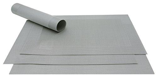 zollner-4er-set-hochwertige-tischsets-platzset-silber-32x47-cm-gewebt-aus-pvc-und-polyester-in-versc