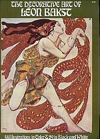 The Decorative Art of Leon Bakst