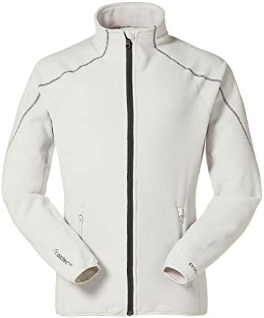 Musto Essential Fleece Jacket - Platinum S | | | moderno
