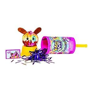 Pikmi Pops-PKM17000 Piruleta 1 Peluche Perfumado + Sorpresas, Multicolor (Giochi Preziosi Spagna PKM17000)