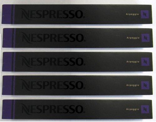GARDEN / OUTDOOR 40NESPRESSO Kaffee Kapseln Arpeggio, Garten, Rasen, Wartung