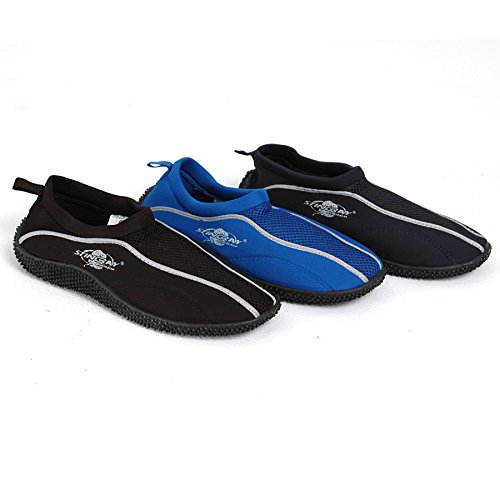 Kinder Watershoes Stingray Wasserschuhe Black Uv UTcwqRf6