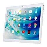 "10.1"" Inch Android 7.0 Tablet, Qimaoo 2GB RAM 32GB Storage Phablet PC Tablet"