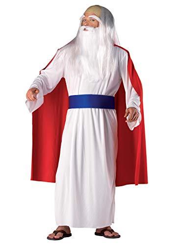 chiber Disfraces Druide Kostüm für Erwachsene