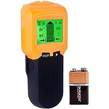 Metal Detector Stud Finder 3 in 1 Rilevatore di Metalli Legno Cavi Elettrici Multifuzione Localizzare Posizione