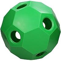USG Spiel- & Fütterungsball Happy Hay Play, grün
