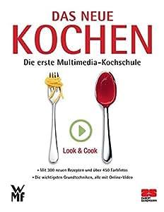 Kochen - Die neue digitale Schule