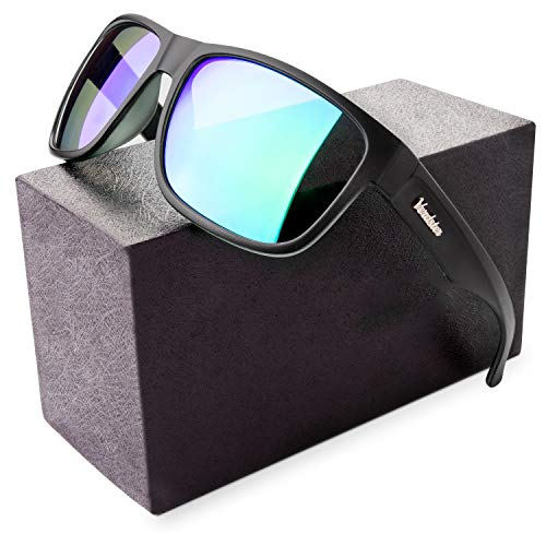 Verdster Mirrored Polarized Sung...