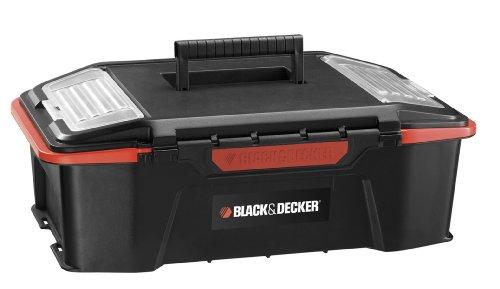Black & Decker Multievo Werkzeugbox, MTSTB1