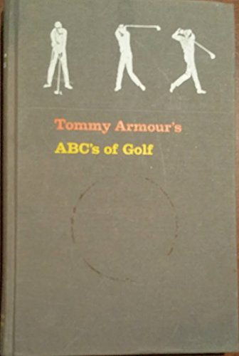 Used, A. B. C.'s of Golf for sale  Delivered anywhere in UK